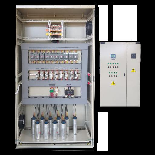 Banco-De-Condensadores-interelectricos